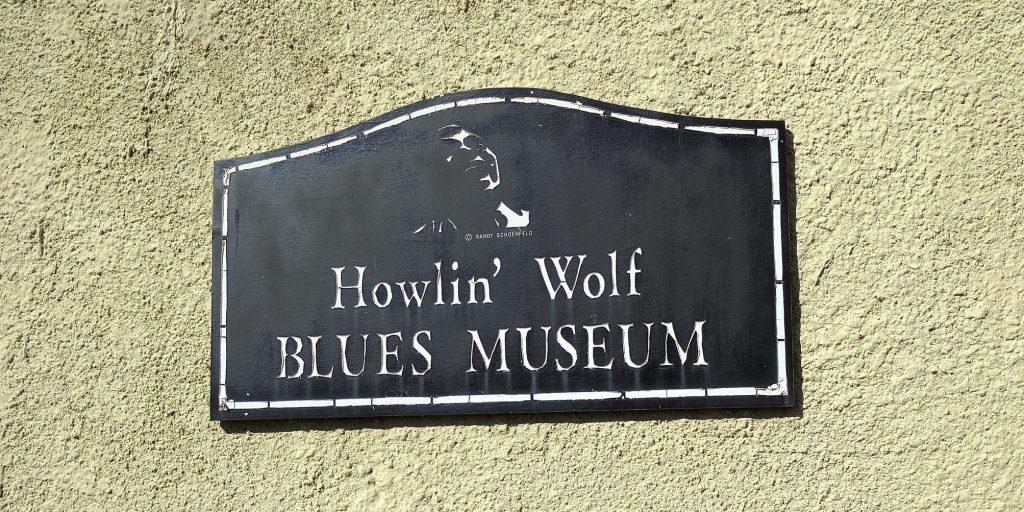 Howlin' Wolf Museum